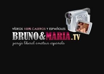 Bruno y María