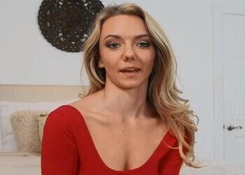 Uno de los primeros vídeos porno de la preciosa Molly Mae